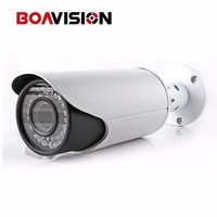 4MP POE IP Camera ONVIF Waterproof Outdoor Bullet CCTV Camera PC Mobile View P2P Cloud Auto