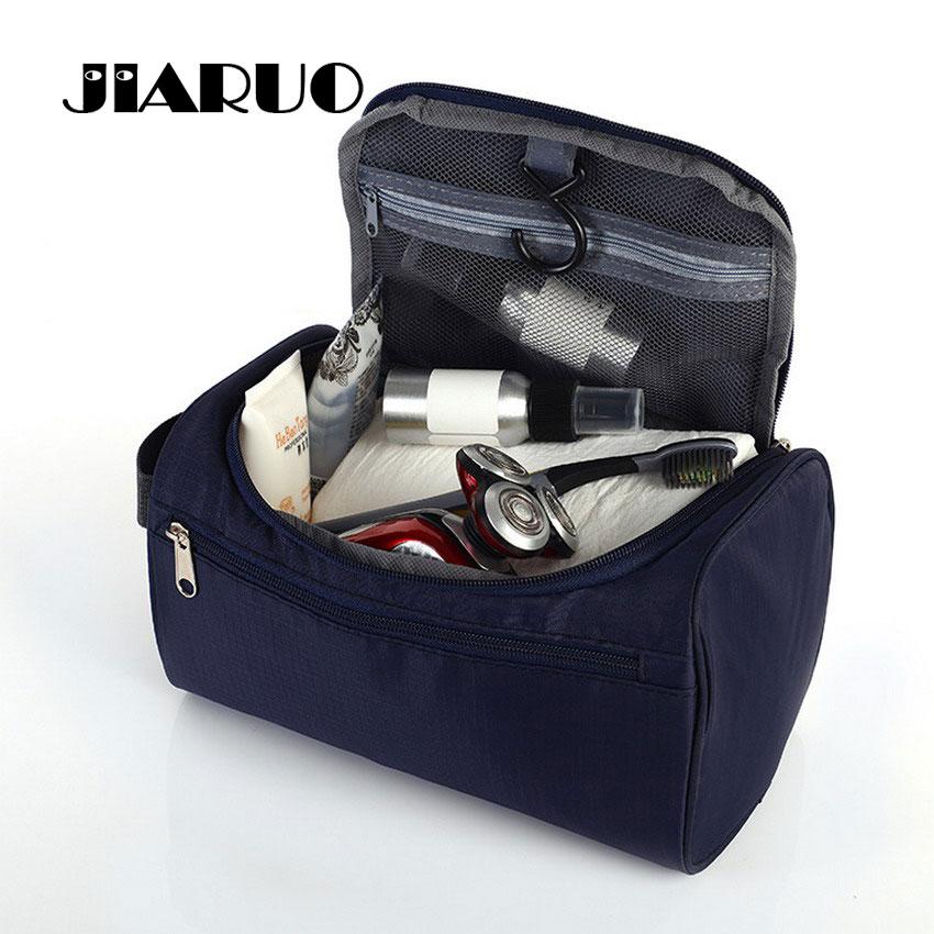 Cosmetic-Bag Travel-Kit Business-Trip Beauty Waterproof Women Daily