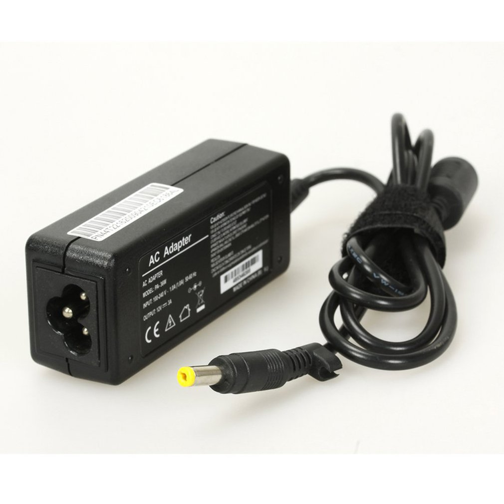 12V 3A AC Adapter for ASUS Eee PC Mini Laptop Notebook Netbook Power Cord Charger(China)