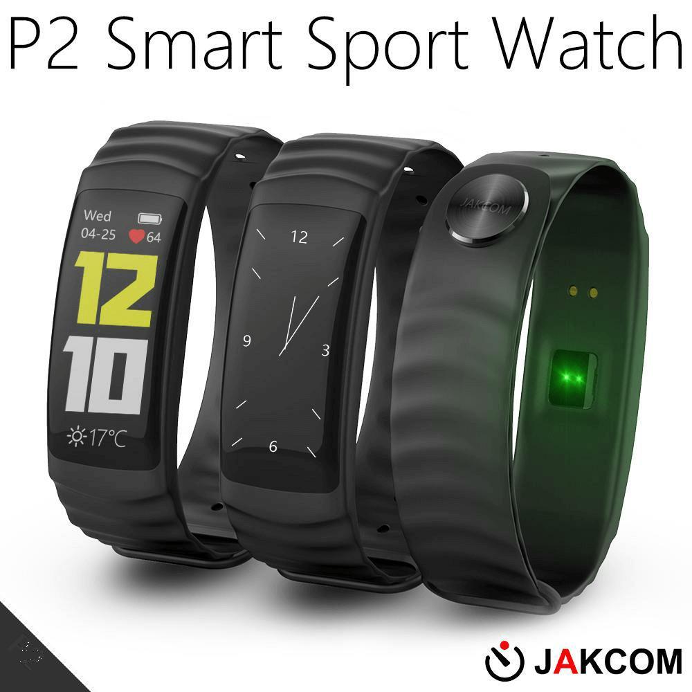 JAKCOM P2 Professional Smart Sport Watch Hot sale in Fiber Optic Equipment as fibra ottica pulizia cable splicer stylo