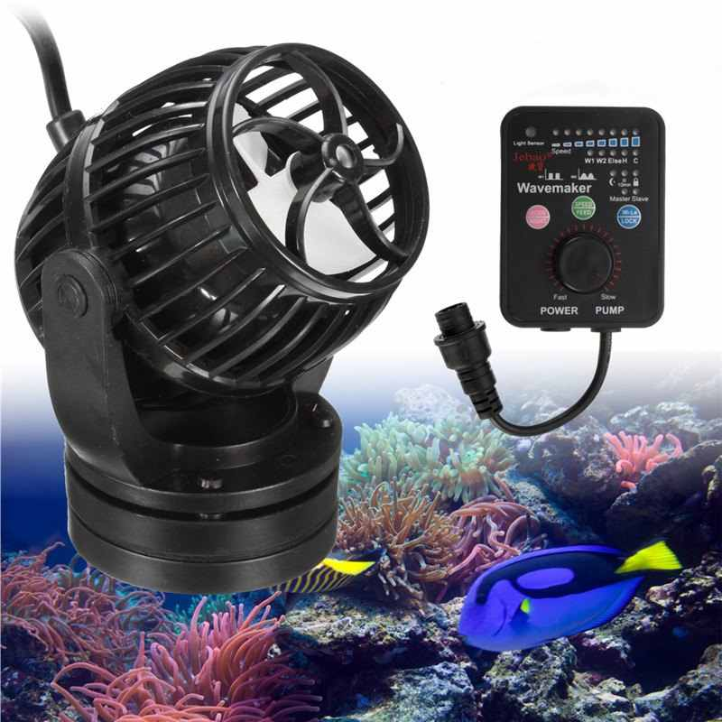 detail feedback questions about 2018 new jebao ow series wavemaker