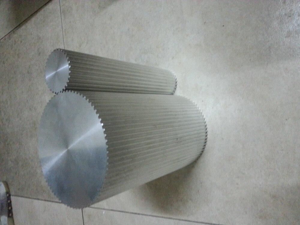 ФОТО Durable  200 mm length HTD3M bar stock, free shipment