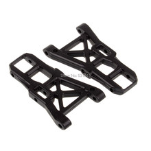02007 Rear Lower Suspension Arm RC HSP 1/10th 4WD Car Buggy Truck