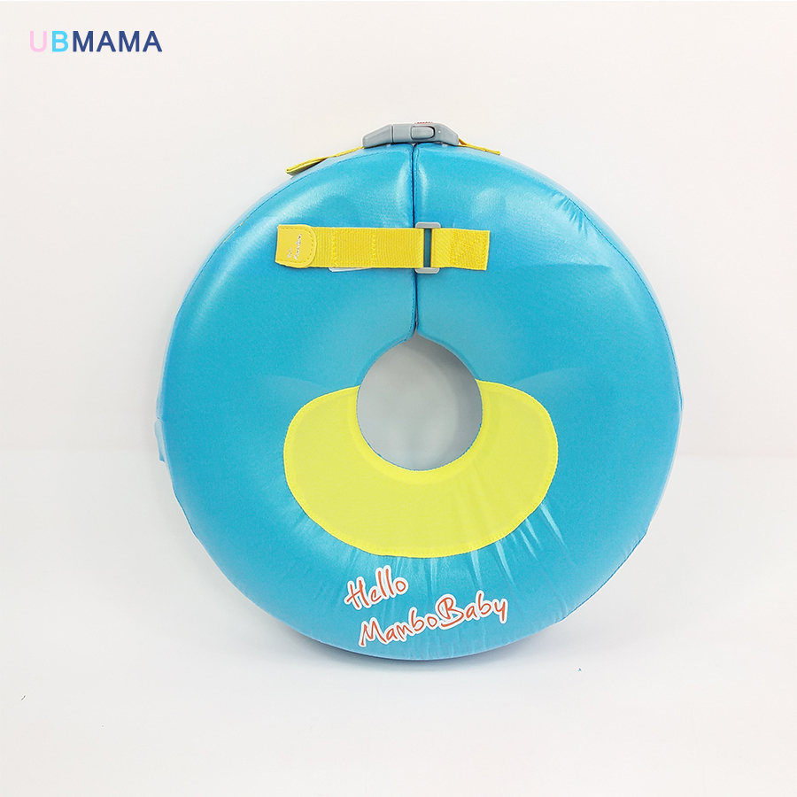 2018 new high quality mosaic infant free inflatable child safety swimming ring collar collar Swimming pool accessories dual slide portable baby swimming pool pvc inflatable pool babies child eco friendly piscina transparent infant swimming pools
