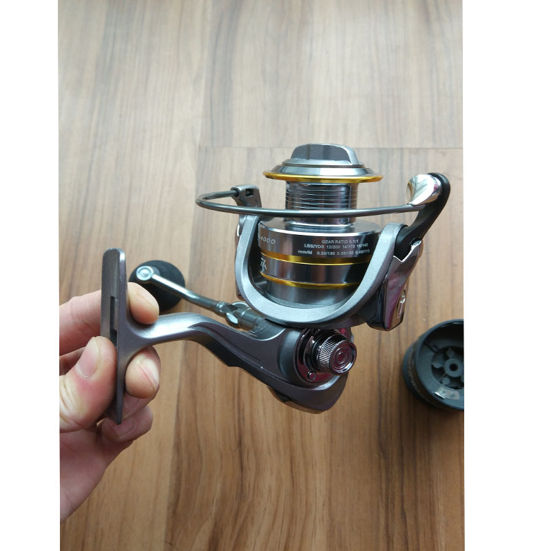 dual line cup new fishing reel 002
