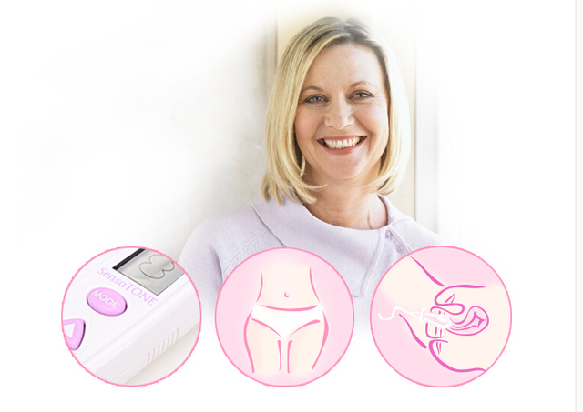 Kegel exerciser pelvic floor muscle Vaginal stimulation