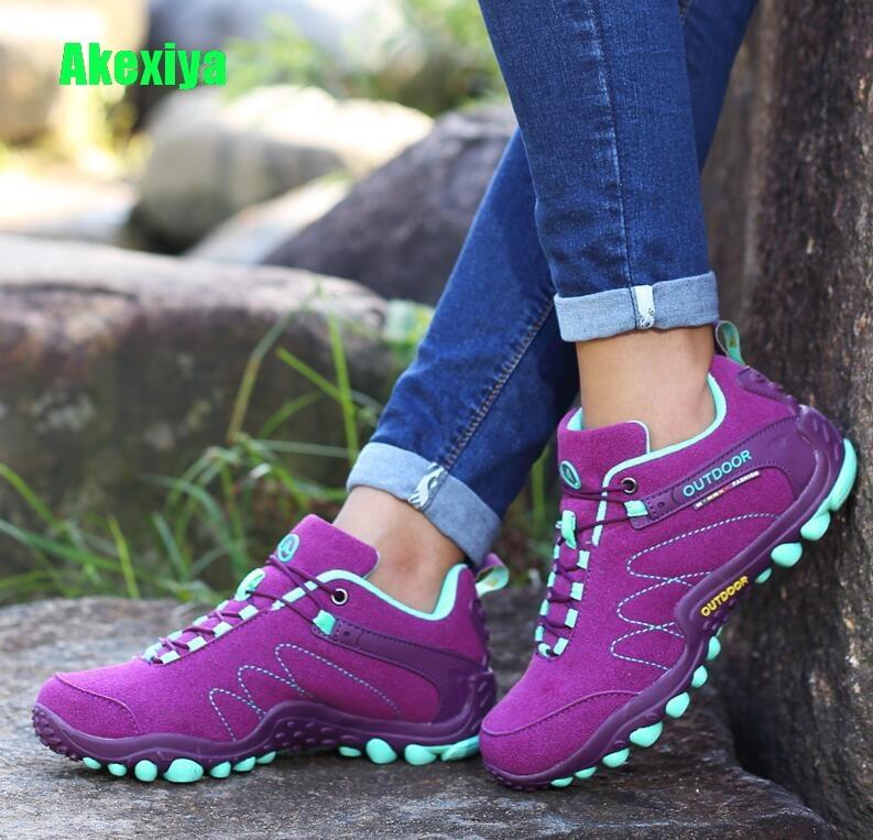 Akexiya Fashion Basket Femme 2019 Ladies Casual Pink Shoes Woman Suede Leather Platform Wedge Sneakers Trainers Women Wayfarer
