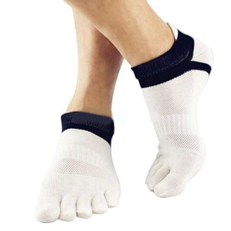 HTB1iquBLFXXXXbvaXXXq6xXFXXXy - Men Socks Boys Cotton Finger Breathable Five Toe Socks Pure Sock