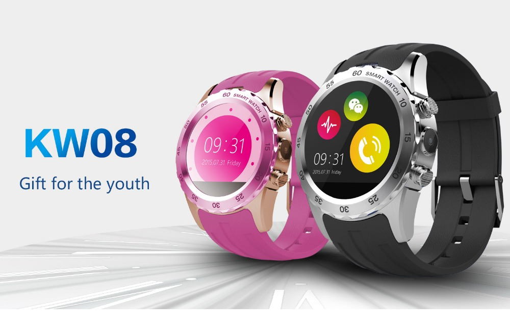 Ot03 Nouveau Smartwatch Bluetooth Smart watch pour IOS Apple iPhone & Samsung Android Téléphone Intelligent Horloge Smartphone Sport Montre