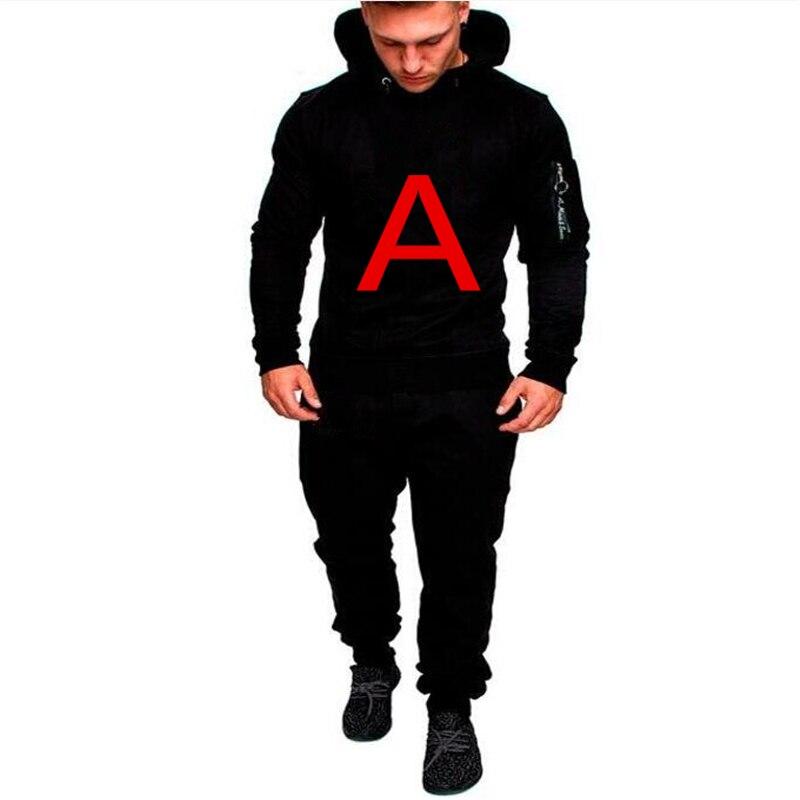 A Spring Autumn MC Camouflage Hoodies Male Zipper Cardigan Hooded Sweatshirts Fashion Prints Sportswear Men's Slim Fit Tracksuit