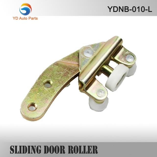 YD OE#701843405A FOR VW TRANSPORTER T4 CAR SLIDING DOOR ROLLER BOTTOM LEFT SHORT ARM SLIDER GUIDE