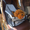 4D Дышащий Pet Автокресло Кожух Ремня водонепроницаемый Безопасности Гамак Протектор для Собака Кошка Щенок Pet Carrier