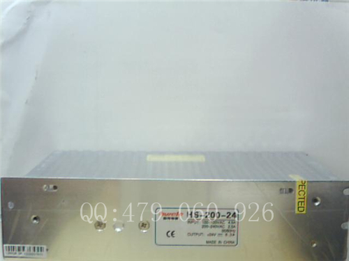 [ZOB] Heng Wei switching power supply HS-200-24 24V8.3A