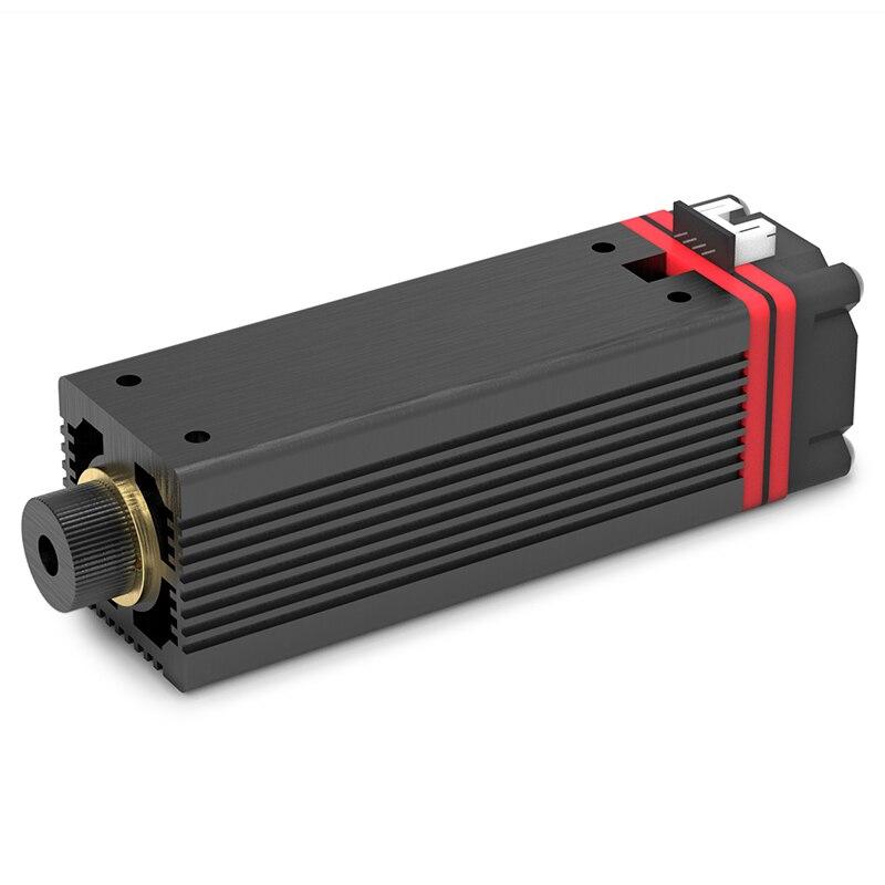 Module de Tube Laser de coupe NEJE 20W 12V TTL/PWM pour graveur principal - 4