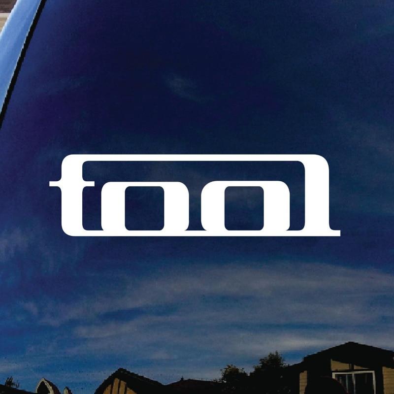 No Doubt Music Band Vinyl Die Cut Car Decal Sticker