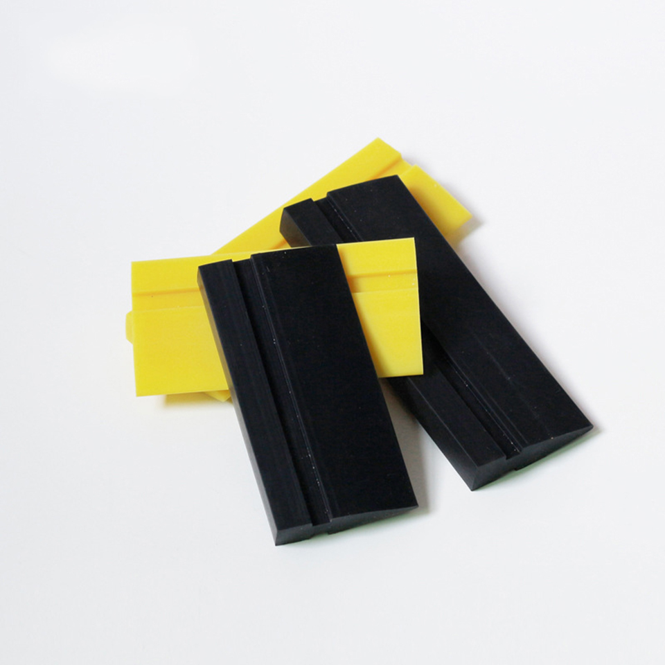 Image 5 - TPU PPF Application Rubber Squeegee Car Window Tinting Turbo Blade Clean Tool For Clear Bra Protection Film Application MO 709B-in Car Stickers from Automobiles & Motorcycles