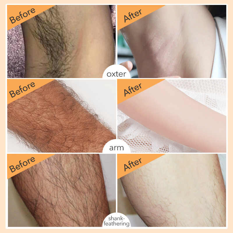 110g Body Hair Removal Cream Arm Leg Armpit Body Hair Removing