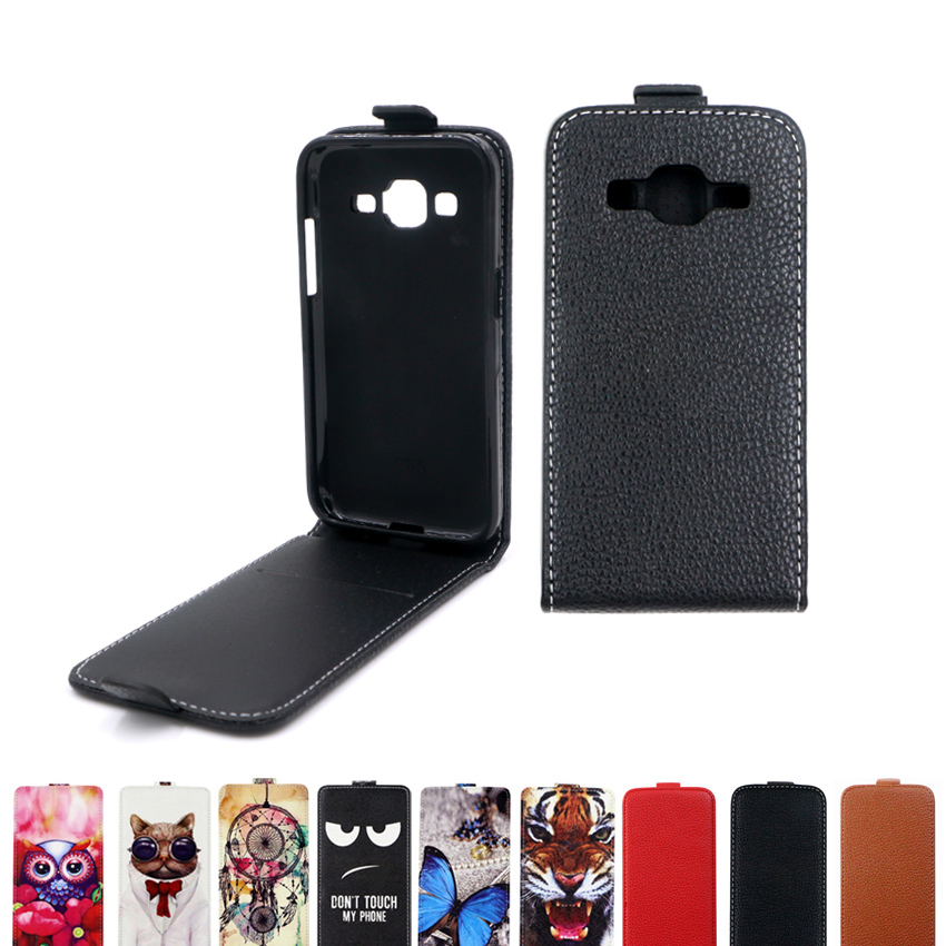 Flip Leather <font><b>Case</b></font> for <font><b>Samsung</b></font> <font><b>Galaxy</b></font> <font><b>Core</b></font> <font><b>Prime</b></font> SM-G360H <font><b>G360</b></font> soft TPU cover for <font><b>Galaxy</b></font> <font><b>Core</b></font> <font><b>Prime</b></font> VE SM-G361H SM-G361F G361 image