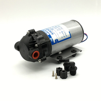 CE Approved Diaphragm Pumps DP 60A DC 12V