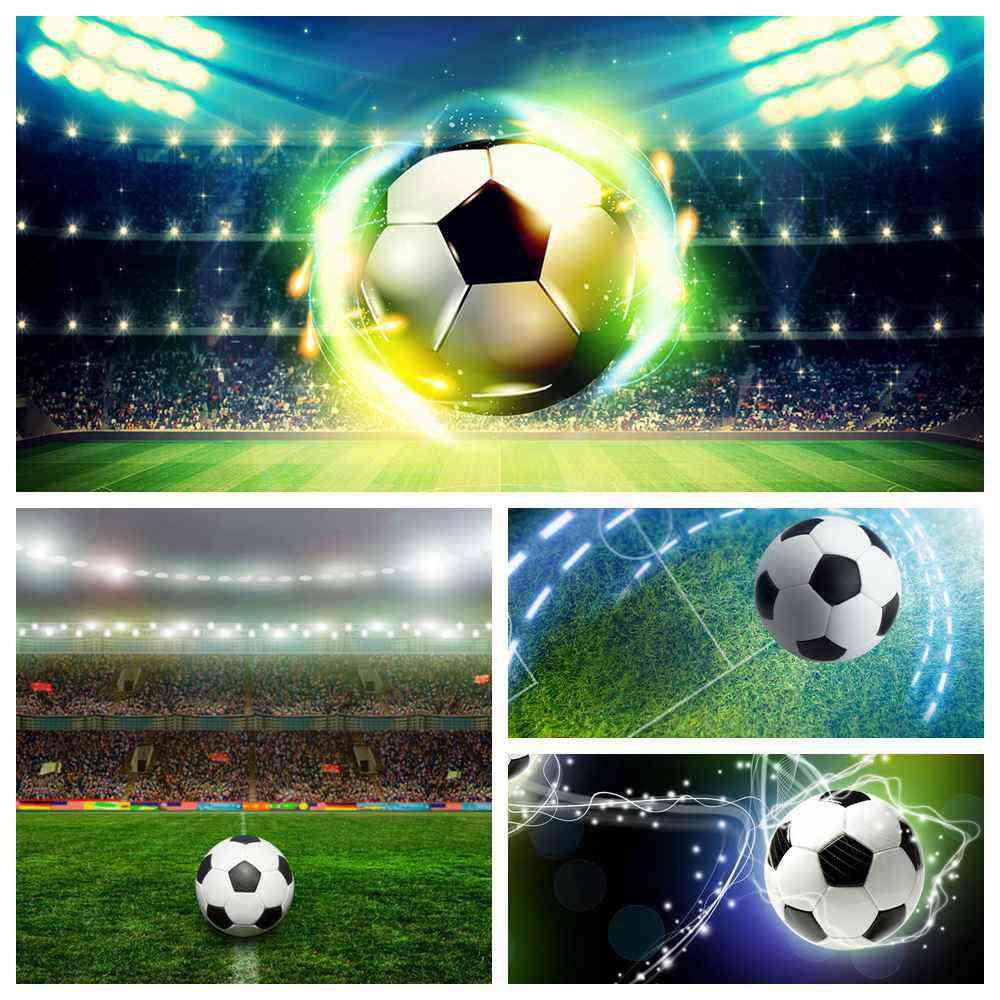 5d поделки алмазов картина 3d цифровой 2018 футбол подарки обои Алмаз Вышивка Полный площадь дисплея домашнего декора подарки