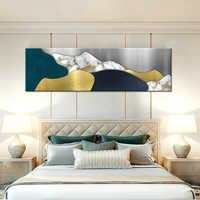 Chinesischen Stil Moutain Ansicht Poster Und Drucken Landschaft Wand Kunst Bild Für Wohnzimmer Schlafzimmer Leinwand Art Home Dekoration
