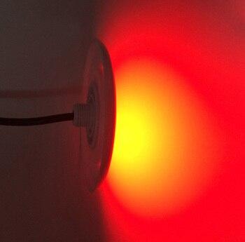 Luz de JACUZZI, 9W, RGB, para piscina, 12V, Fountain, iluminación de estanque, Blanco cálido, blanco frío