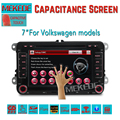 На складе! Оригинальный VW автомобильный DVD с gps, Радио, Тв, Bluetooth, Rds, 3 г wi-fi usb, Стерео система для фольксваген поло, Passat b6, Cc, Jetta