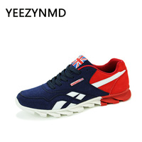Men Casual Shoes Spring Autumn Mens Trainers Breathable Flats Walking Shoes Zapatillas Hombre Fashion Shoes Male