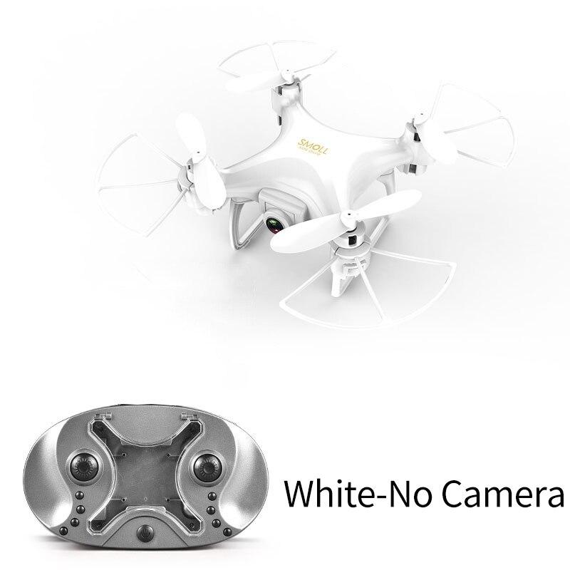 White no camera