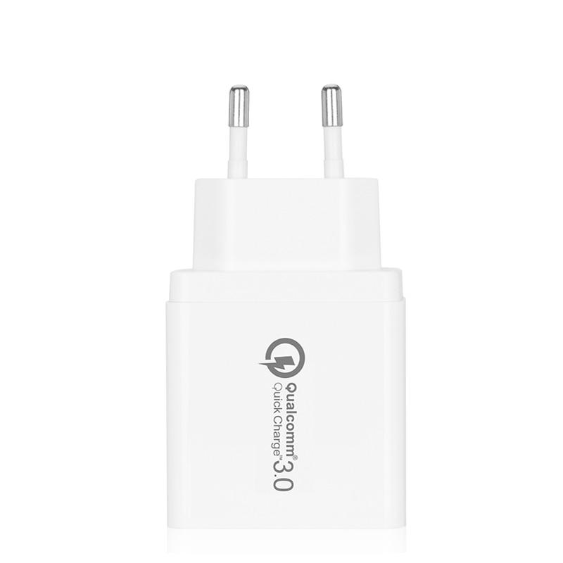 INGMAYA 2 Qualcomm Cepat Mengisi Charger USB 3.0 30 W 2.4A Untuk - Aksesori dan suku cadang ponsel - Foto 3