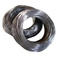 Ti Titanium Hanger Wire CP 2 Gr2 Grade 2 Titanium Wire Diameter 1 0mm 5kg Wholesale