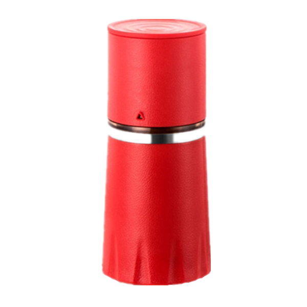 Manual grinding coffee cup portable one-piece filter coffee hand crank hand screw grinding coffee beans Small coffee machine Manual grinding coffee cup portable one-piece filter coffee hand crank hand screw grinding coffee beans Small coffee machine