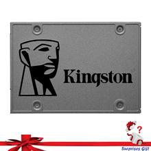 Kingston Digital A400 SSD 120GB 240GB 480GB A400 SATA 3 2.5 inch Internal Solid State Drive HDD Hard Disk HD Notebook PC SSD 120