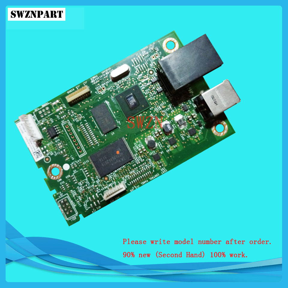 Free shipping! FORMATTER PCA ASSY Formatter Board logic Main Board MainBoard mother board for HP M252 M252N free shipping formatter pca assy formatter board logic main board mainboard mother board for hp 401d 401 m401d m401 cf148 60001