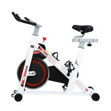 Фитнес оборудование для всей семьи фиксированный велосипед
