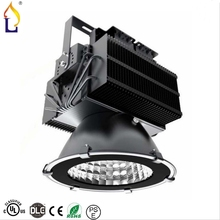 2 pcs/lot UL DLC new fin type led high bay light 300W 400W 480W IP65 LED Mining lamp AC110-277V with SMD3030 high brightness