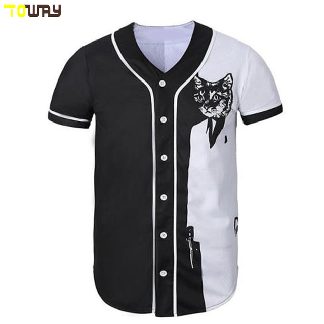 7f8efcd8cac custom blank baseball jersey wholesale-in Baseball Jerseys from ...