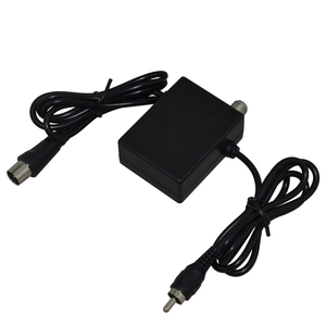 Image 3 - 3 in 1 Universal RF Unit Adapter Cable Automatic TV Game Switch for Super Nintendo for NES for SNES for SEGA Genesis