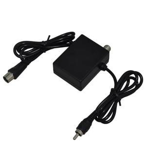 Image 3 - 3 w 1 uniwersalny RF jednostka kabel Adapter automatyczne telewizor z dostępem do kanałów przełącznik do gry dla Super Nintendo dla NES dla oddelegowanych ekspertów krajowych dla SEGA Genesis