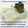 SOP8-DIP 150mil Two placement Programmer Adapter Apply to EZP2010 programming Adapter