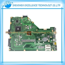 Original For ASUS X55U laptop motherboard REV 1.4 fully tested perfect free shipping