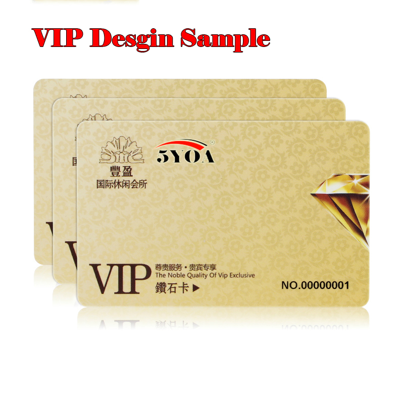 Security & Protection Access Control Humor Customize Logo Design Printing Arbitrary Pattern Vip Print Rfid Id 125khz Em4100 Card 13.56mhz Ic Card Mf S50 Proximity Smart