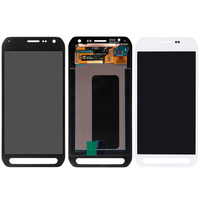For Samsung Galaxy S6 Active G890 G890A LCD Screen and Digitizer Assembly Replacement!!(Grey/White/Blue)
