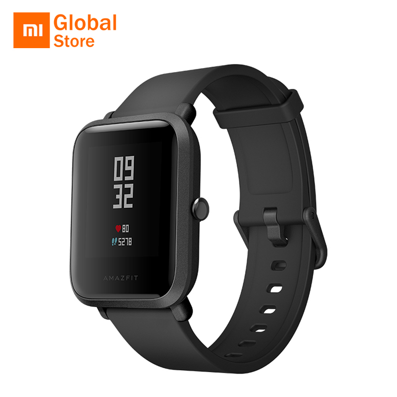 Aliexpress Com Buy Global Version Xiaomi Amazfit Smart