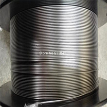 Zirconium wire Grade 702 as per ASTM B550 R60702 ,1.0mm