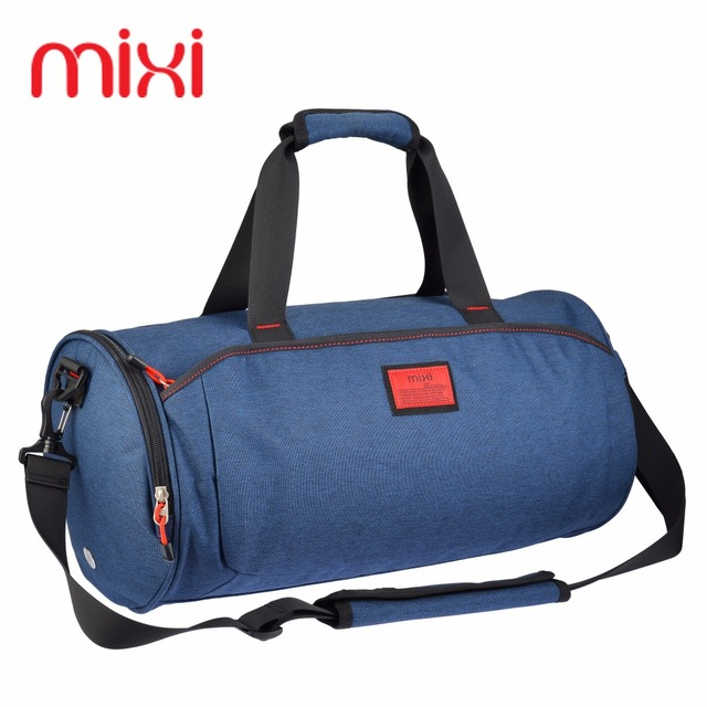 Mixi 24L Outdoor Male Sport Bag Professional Men And Women Fitness Shoulder Gym Hot Training
