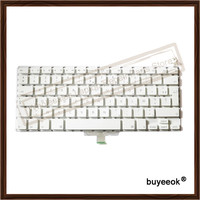 A1181 French Keyboards White Black Replacement 13 3 13 100 Original New Working Tested For