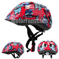 Cute Kid Helmet Bike Half Helmet Kid Adjustable Protective Bike Cycling Roller Skating Scooter Safety Helmet For Children Helmet