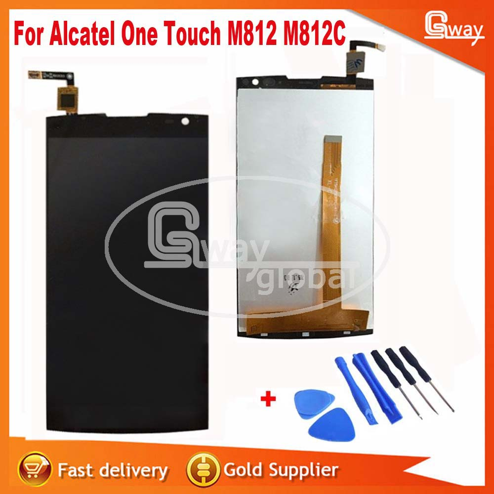 Alcatel One Touch | License Global