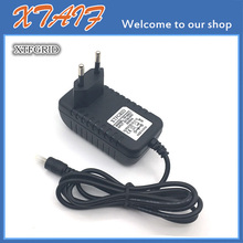 9.5 V 1A AC/DC güç kaynağı adaptörü Şarj Için Casio Klavye Piyano CTK 245 AD E95100L ADE95100L